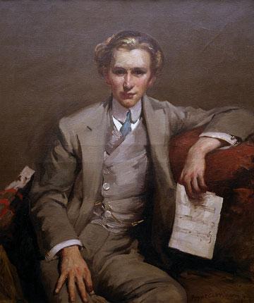 Rupert Charles Wulsten Bunny (1864-1947)