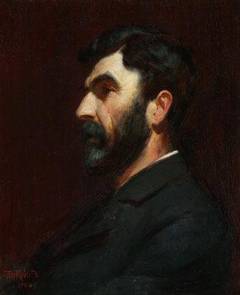Tom Roberts (1856–1931)