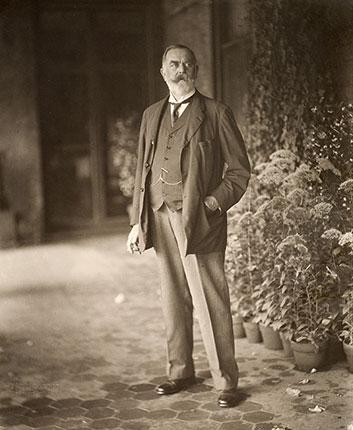 John Singer Sargent, 1924