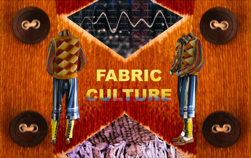 Image for Fabric Culture